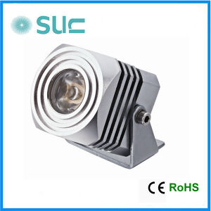 Mini 1W 12V Home LED Spotlight with High CRI (SLS-14) pictures & photos