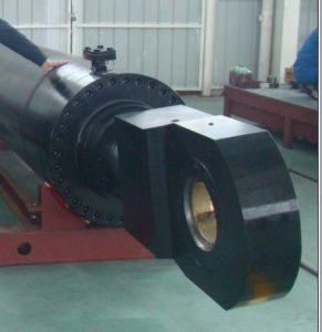 Hydraulic Cylinder Exported to Middle East