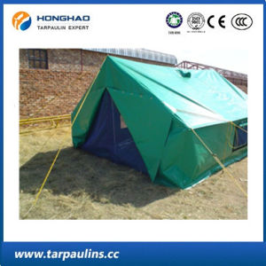 Waterproof Kayak Tent Covers Plastic Truck Ded PVC Tarpaulin Price pictures & photos