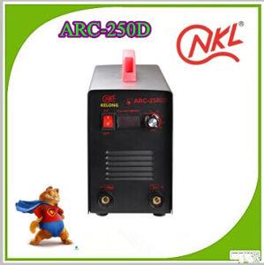 Professional Manufacturer! Portable Aluminum Welding Machine (ACR250D)
