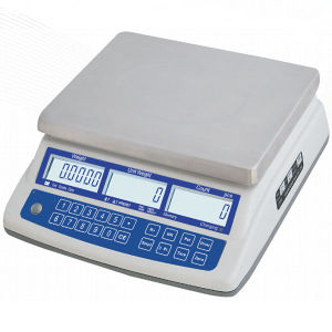 OIML Approval Electronic Digital Counting Scale pictures & photos