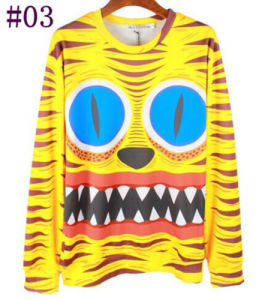 Wholesale High Quality Custom Over Quality Hoody pictures & photos