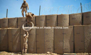 Maufactory Military Sand Wall Hesco Bastion pictures & photos