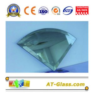 1.8~8mm Silver Mirror Copper Free Silver Used for Bathroom/Dressing Mirror, etc pictures & photos