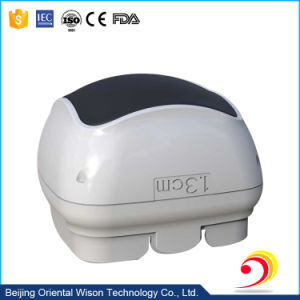 Hifu High Intensity Focused Ultrasound Anti Aging Face Lifting Machine pictures & photos