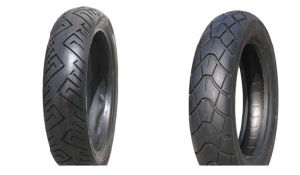 China Easy to Install Unique Motorcycles Tires pictures & photos