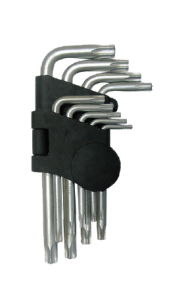 Short Torx Hex Key/Allen Wrench
