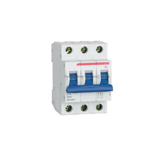 Electrical Breakers Circuit Breaker MCB Wiring Connection Diagram pictures & photos