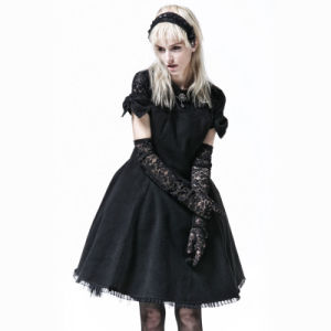 Newest Sweet High End Elegant Sexy Lolita Dress (LQ-069) pictures & photos