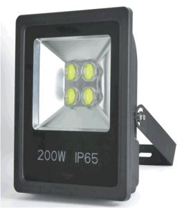 New 200W LED Flood Light