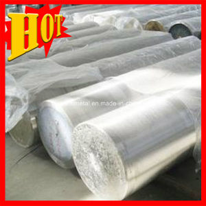 High Purity High Quality Titanium Ingot From Baoji City pictures & photos