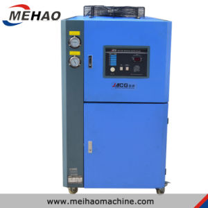 CE Approved Scroll Air Cooled Chiller Manufacturer