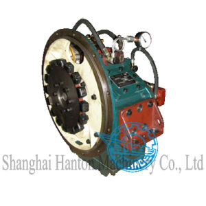 Advance MA125 Marine Main Propulsion Propeller Reduction Gearbox pictures & photos