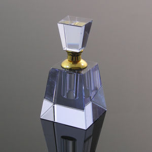 K9 Crystal Glass Perfume Bottle (JD-XSP-754) pictures & photos