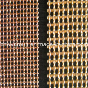 Molten Iron Filter Mesh