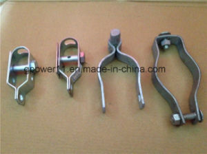Factory Manufactory Green Painted Wire Tensioner/ Electric Fence Tensioner pictures & photos