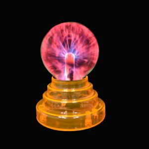 5 Inch Plasma Ball Lighting, Plasma Sphere, Plasma Globe Lightning pictures & photos
