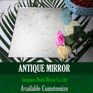 Color Mirror Purpose Hotel Decoration Big Mirror Sheet Manufacturer in China Antique Mirror