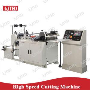 Automatic High Speed Cutting Machine (QD Series)