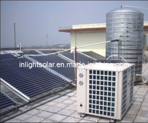 Inlight Solar Watwer Heater System (INLIGHT-P) pictures & photos