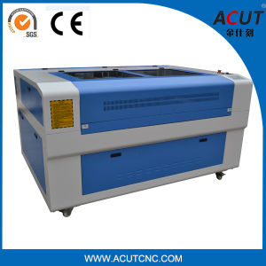 Laser Cutting Machine for Thick Wood Acut-1390 pictures & photos