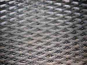 Galvanize Expanded Metal Mesh pictures & photos