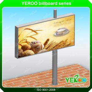 Billboard Lightbox- Backlit Frame Board-LED Lighting Signs pictures & photos