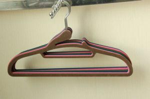 New Design Velvet Suit Hanger