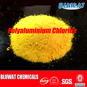 Polyaluminium Chloride of Wastewater Treatment Chemicals pictures & photos