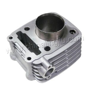 Motorcycle Cylinder Block (PULSAR 180) pictures & photos