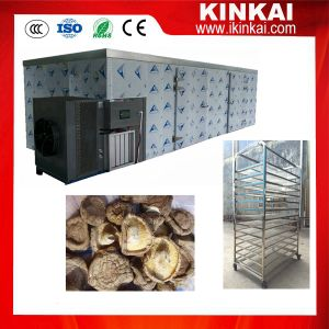 Batch Type Dehydrated Shiitake Machine, Shiitake Dehydrator pictures & photos