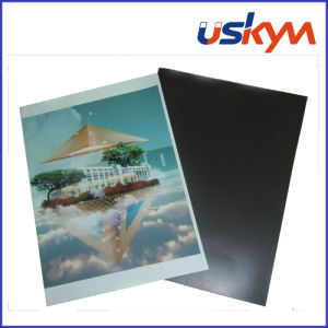 A4 Magnetic Photo Paper Inkjet Paper pictures & photos