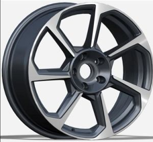 12-24inch Alloy Wheels Car Wheel Rims pictures & photos