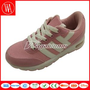 Summer Mesh Breathable Children Shoes with Comfort Feeling pictures & photos