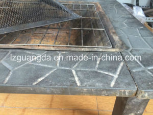 OEM Sheet Metal Fabrication Cutting, Stamping, Bending, Galvanizing and Welding Part pictures & photos