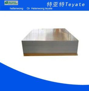 Aluminium Sheet Suitable for Sublimation Print (1XXX, 3XXX)