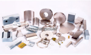 Strong Sintered NdFeB Magnet pictures & photos