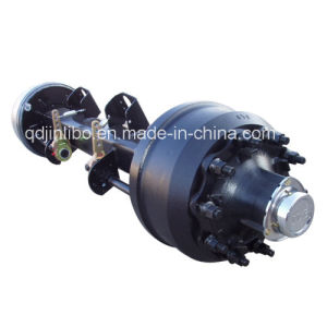 Trailer Parts Use English Type Axle pictures & photos