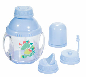 The Best Water/Milk Training Cups Baby Drinking Sippy Cups for Toddler pictures & photos