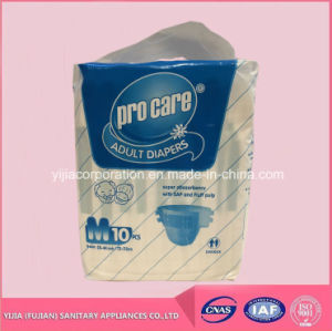 Custom Adult Diapers PP Tape pictures & photos