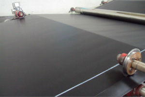 EPDM Rubber Waterproof Membrane /EPDM Pond Liner pictures & photos