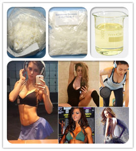 Bodybuilding Steroid Durabolin Raw Powder Injectable Nandrolone Phenylpropionate pictures & photos