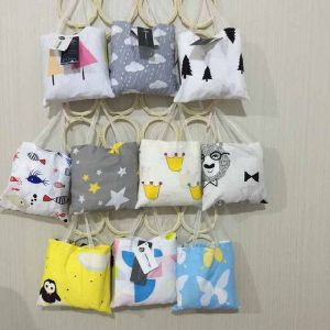 100% Cotton Muslin Fabric Baby Bedding Sheet pictures & photos