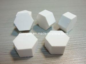 Alumina Ceramic Hexagonal Tile pictures & photos