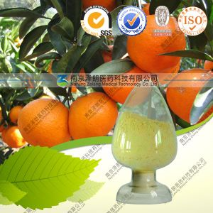 100% Pure Natural Tangerine Peel Extract Powder pictures & photos