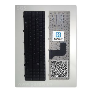 Laptop Keyboard for DELL 15r La pictures & photos