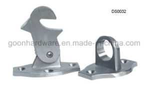 Zinc Door Stopper with Rubber Ds0030 pictures & photos