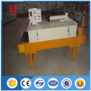 T-Shirt Printing Small Conveyor Tunnel Dryer pictures & photos