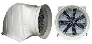 OFS Power Roof Ventilator / Range Hood Exhaust pictures & photos