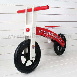Wooden Toys - Wooden Bike (TS9528) pictures & photos